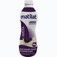 Iogurte de Ameixa Matilat 800g