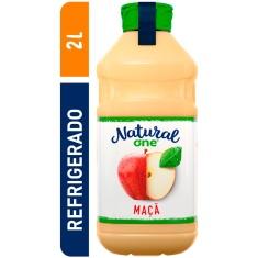 Suco de Maçã Refrigerado Natural One 2L