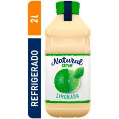 Limonada Refrigerada Natural One 2L