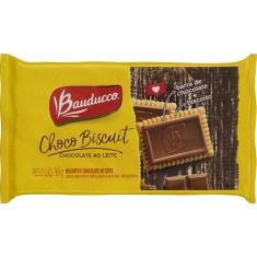 Biscoito Chocolate ao Leite Choco Biscuit Bauducco 36g