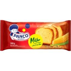 Bolo de Milho Panco 300g