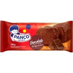 Bolo de Chocolate Panco 300g