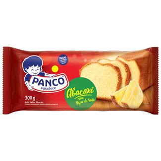 Bolo de Abacaxi Panco 300g