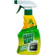 Limpa Forno Diabo Verde 300ml