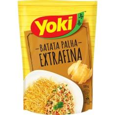 Batata Palha Extrafina Yoki 100g