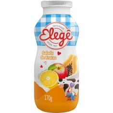 Bebida Láctea Salada de Frutas Elegê 170g