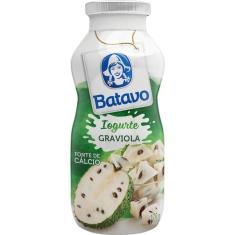 Iogurte Graviola Batavo 170g