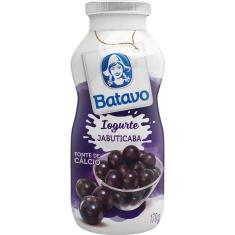 Iogurte Jabuticaba Batavo 170g