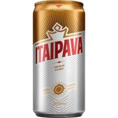 Cerveja Pilsen Itaipava 269ml