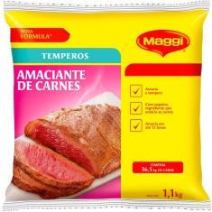 Amaciante de Carne Maggi 1,1kg