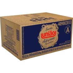 Adoçante Diet Sucralose União Sachê 0,6g 400 Unidades
