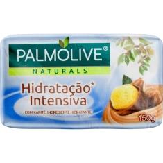 Sabonete em Barra Hidratação Intensiva Palmolive 150g