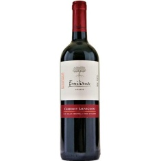 Vinho Tinto Chileno Cabernet Sauvignon Emiliana 750ml