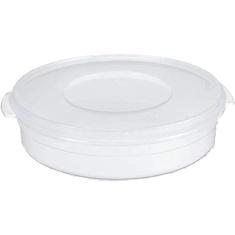 Pote Plástico Pleion 514 4,8L