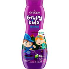 Shampoo Infantil Força Vitaminada Grupy kids 500ml