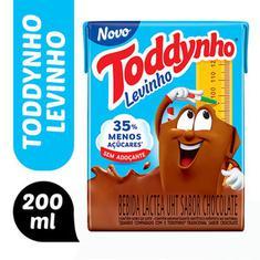 Bebida Láctea Levinho Toddynho 200ml