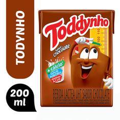 Bebida Láctea Toddynho 200ml