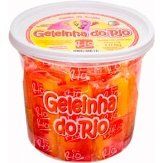 Doce Geleia Tipo Sírio Rio 1,01kg