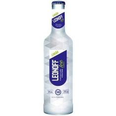 Vodka Ice Limão Leonoff 275ml