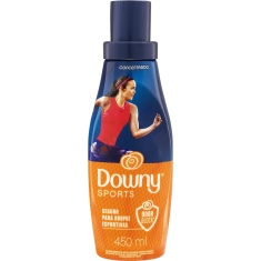 Amaciante de Roupa Concentrado Downy Sports 450ml