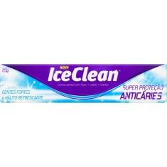 Creme Dental Ice Clean 70g