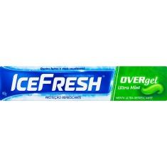 Gel Dental Ultra Mint Ice Fresh 90g