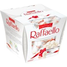 Bombom Ferrero Raffaello 15 unidades