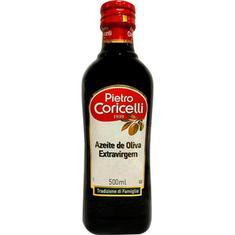 Azeite Extra Virgem Pietro Coricelli 500ml