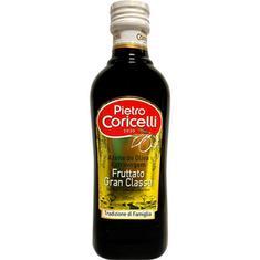 Azeite Extra Virgem Fruttato Gran Classe Pietro Coricelli 500ml