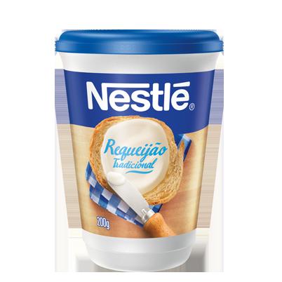 Requeijão Cremoso Nestlé 200g