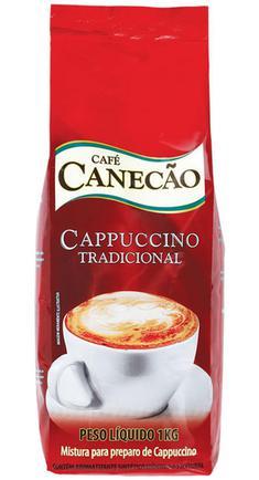 Café Cappuccino Canecão 1kg