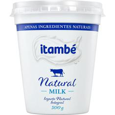 Iogurte Natural Milk Itambé 500g