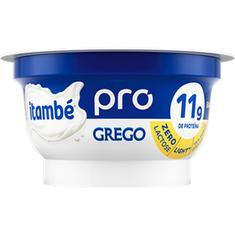 Iogurte Grego Pro Light Baunilha Itambé 120g