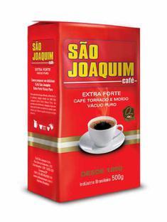 Café Vácuo Extra Forte São Joaquim 500g