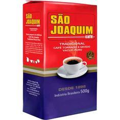 Café Vácuo Tradicional São Joaquim 500g