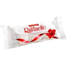 Bombom Ferrero Raffaello T3