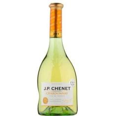 Vinho Francês Branco Chardonnay JP Chenet 750ml