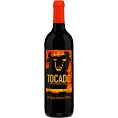 Vinho Espanhol Garnacha El Tocado 750ml