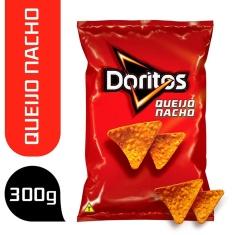 Salgadinho de Milho Queijo Nacho Doritos 300g