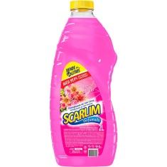 Desinfetante Rosas de Jasmim Scarlim 2L