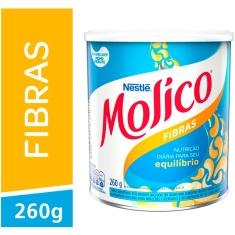 Composto Lácteo Desnatado Fibras Molico 260g