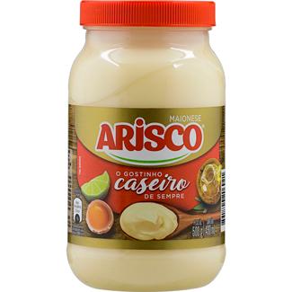 Maionese Arisco Pet 500g