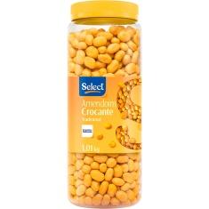 Amendoim Crocante Tradicional Select 1,01kg