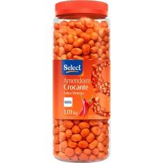 Amendoim Crocante sabor Pimenta Select 1,01kg