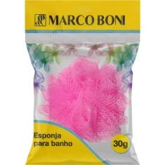 Esponja para Banho Color Marco Boni