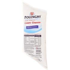 Cream Chease Bisnaga Tradicional 1,5kg