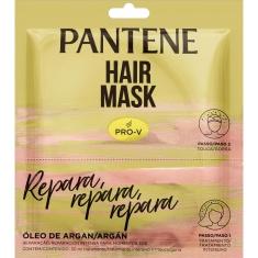 Touca + Máscara Repara, Repara, Repara Pantene 30ml