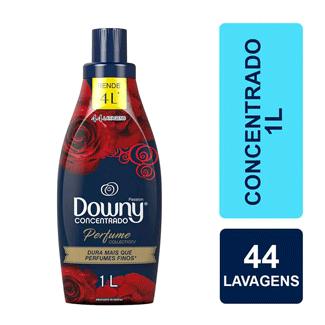 Amaciante Concentrado Passion Downy 1L