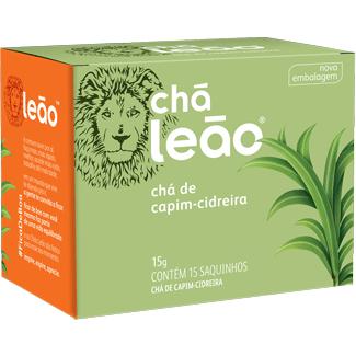 Chá de Capim Cidreira Leão 15g