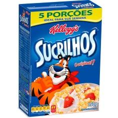 Cereal Matinal Sucrilhos Kelloggs 150g